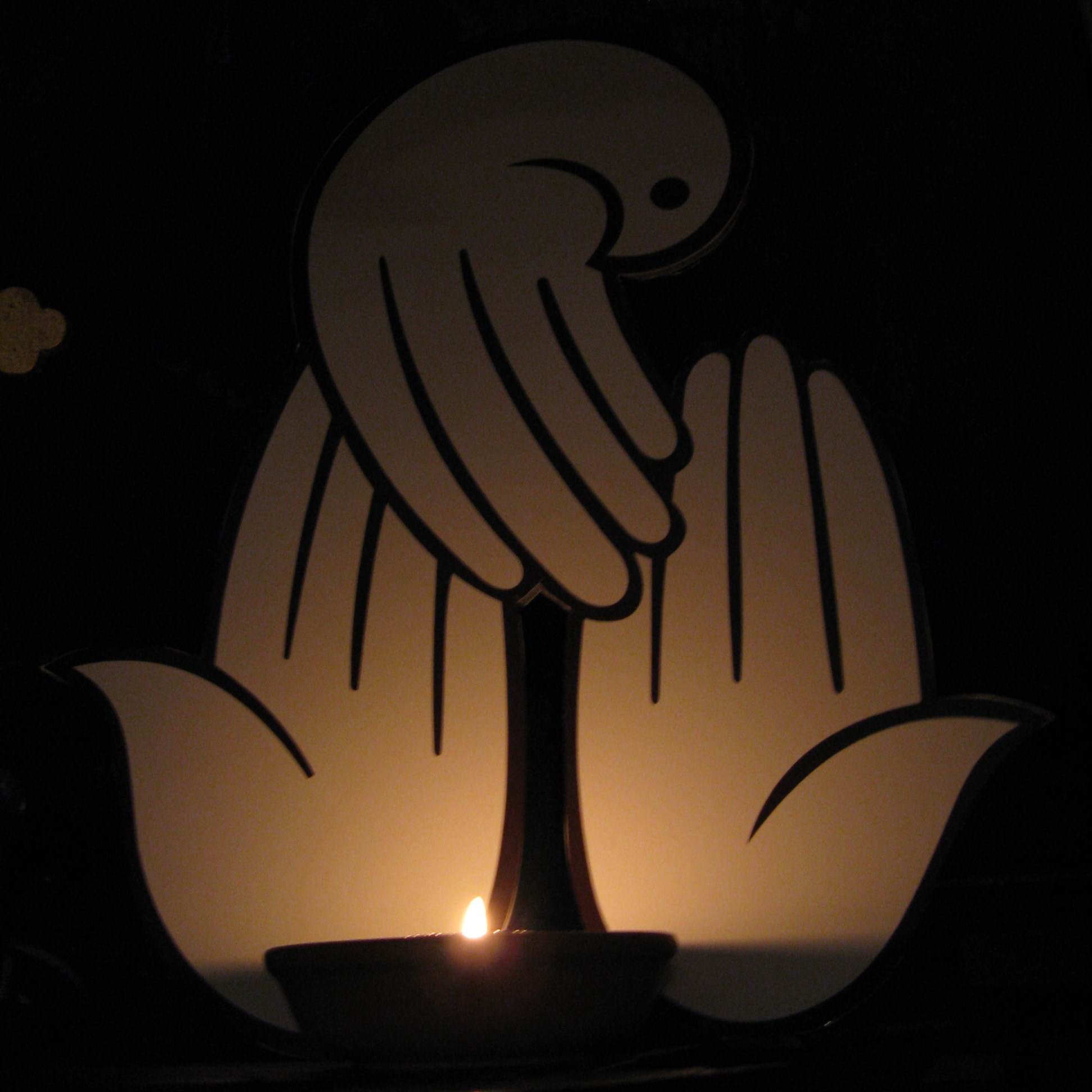 Kako smo letos molili za mir?