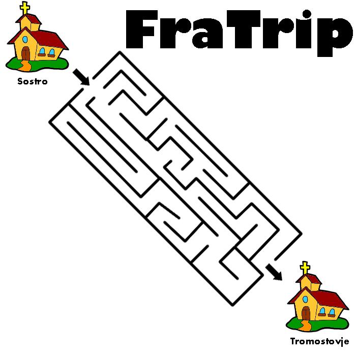 Prvi FraTrip